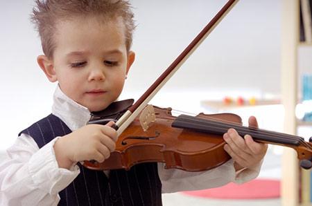 فواید آموزش موسیقی به فرزندان